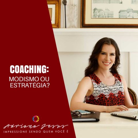 Coaching: Modismo ou Estratégia?